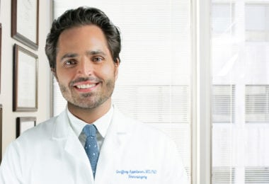 Docteur Geoffrey Appelboom – Neurochirurgien
