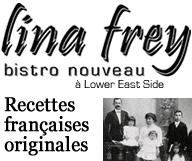Lina Frey