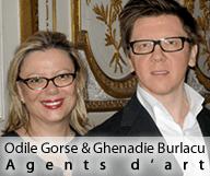 G & O Art – Agents d'artistes