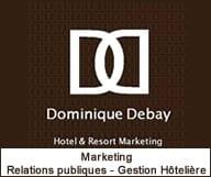 Dominique Debay - Hotel and Resort Marketing