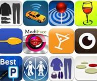 Les meilleures applications iPhone pour sortir