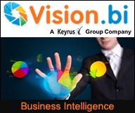 Vision.BI - Groupe Keyrus