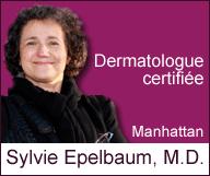 Sylvie Epelbaum, M.D.