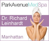 Dr R. Richard Leinhardt – Park Avenue Med Spa