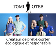 TOMI OTEE – Sustainable Golf Fashion