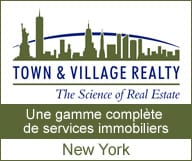 Town & Village Realty Services