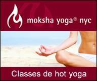 Moksha Yoga NYC