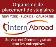 Intern Abroad Inc. Leslie Dollet