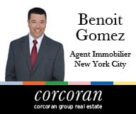 Benoit Gomez – The Corcoran Group