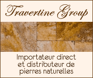 Travertine Group Imports, Inc.
