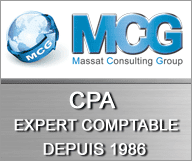 Massat Consulting Group - CPA - Expert Comptable