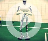 Les robots des états-Unis – le zapping