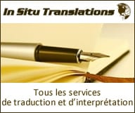 In Situ Translations