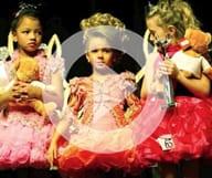 Les « Beauty Pageants »