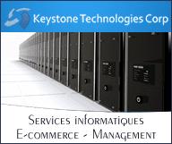 Keystone Technologies Corp