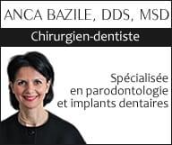 Anca Bazile DDS, MSD, LLC