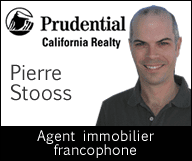 Pierre Stooss - Prudential California Realty
