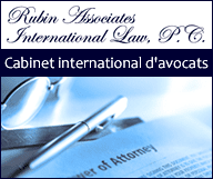 Rubin Associates International Law P.C.