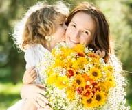 Le 12 mai c'est la fête des mamans !