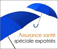 Assurance santé spéciale expatriés