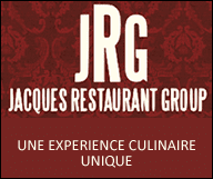 Jacques Restaurant Group