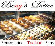 Beny's Delice