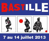Pour célébrer Bastille Day en beauté !