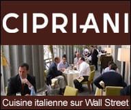 CIPRIANI CLUB 55
