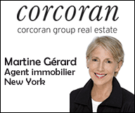 Martine Gérard - The Corcoran Group