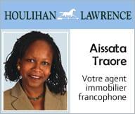 Houlihan Lawrence - Aissata Traore