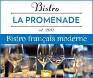 Bistro La Promenade