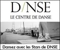 DNSE - Cours de danse