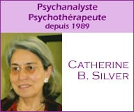 Catherine B. Silver, PhD