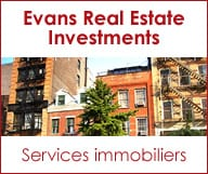 Evans Real Estate Investments