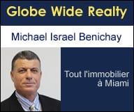 Michael Israel Benichay - Globe Wide Realty
