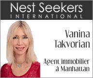 Vanina Takvorian