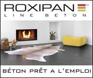 Roxipan Line Beton