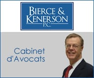 Bierce & Kenerson, P.C.