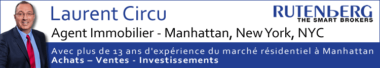 Laurent Circu - Agent Immobilier Manhattan