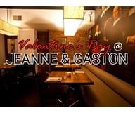 Jeanne, Gaston, et Vous