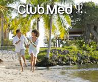 Les séjours jusqu'à février 2014 en promotion au Club Med