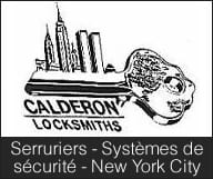 Calderon Locksmiths