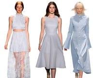 Le cœur de la mode bat à New York