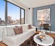 Penthouse à vendre à Manhattan