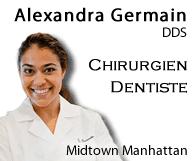 Alexandra Germain, DDS.