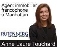 agent immobilier francophone a Manhattan specialiste de l'investissement locatif aupres de la clientele francophone