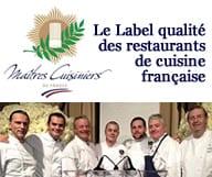 Association des Maitres Cuisiniers de France