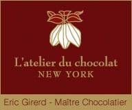 L'Atelier du Chocolat – Maître chocolatier Eric Girerd