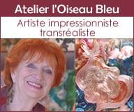 Atelier Oiseau Bleu