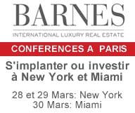 Conferences Barnes